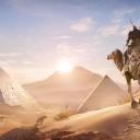 Assassin's Creed Origins Wallpapers - LOGO