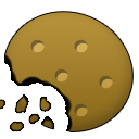 Munch the Cookies - LOGO