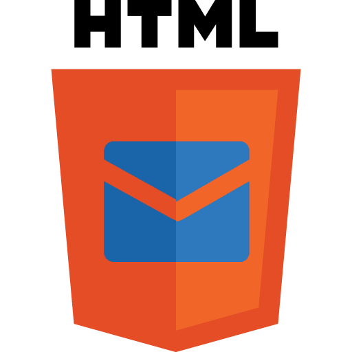 Advanced HTML for Gmail/Outlook/Office365 - LOGO
