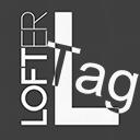 Lofter标签批量添加器 - LOGO