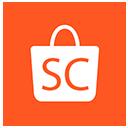 ShopeeCookies - LOGO
