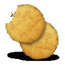 Cookies Button - LOGO