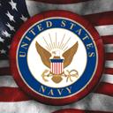 US Navy Tab - LOGO