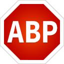 Adblock Plus - LOGO