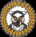 Evalute Amazon Reviews Lemur (Earl) - LOGO