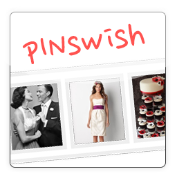 Pinswish - Accessorize Your Pinterest! - LOGO