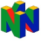 Nintendo 64 (N64) 3D Games Online Emulator - LOGO