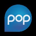 Popleads - LOGO