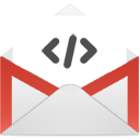 Gmail Append HTML - LOGO