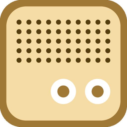 豆瓣FM音乐助手 - LOGO