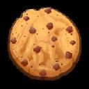 Permanent cookies - LOGO