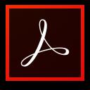 Adobe Acrobat - LOGO