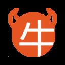 牛赞官方Chrome插件 - LOGO