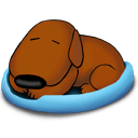 Cute Dogs - New Tab Wallpapers Themes HD - LOGO