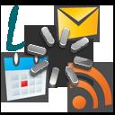 Ajax Loader for Google™ - loadingapng - LOGO