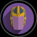 Thanos HD Wallpapers Avengers Infinity War - LOGO