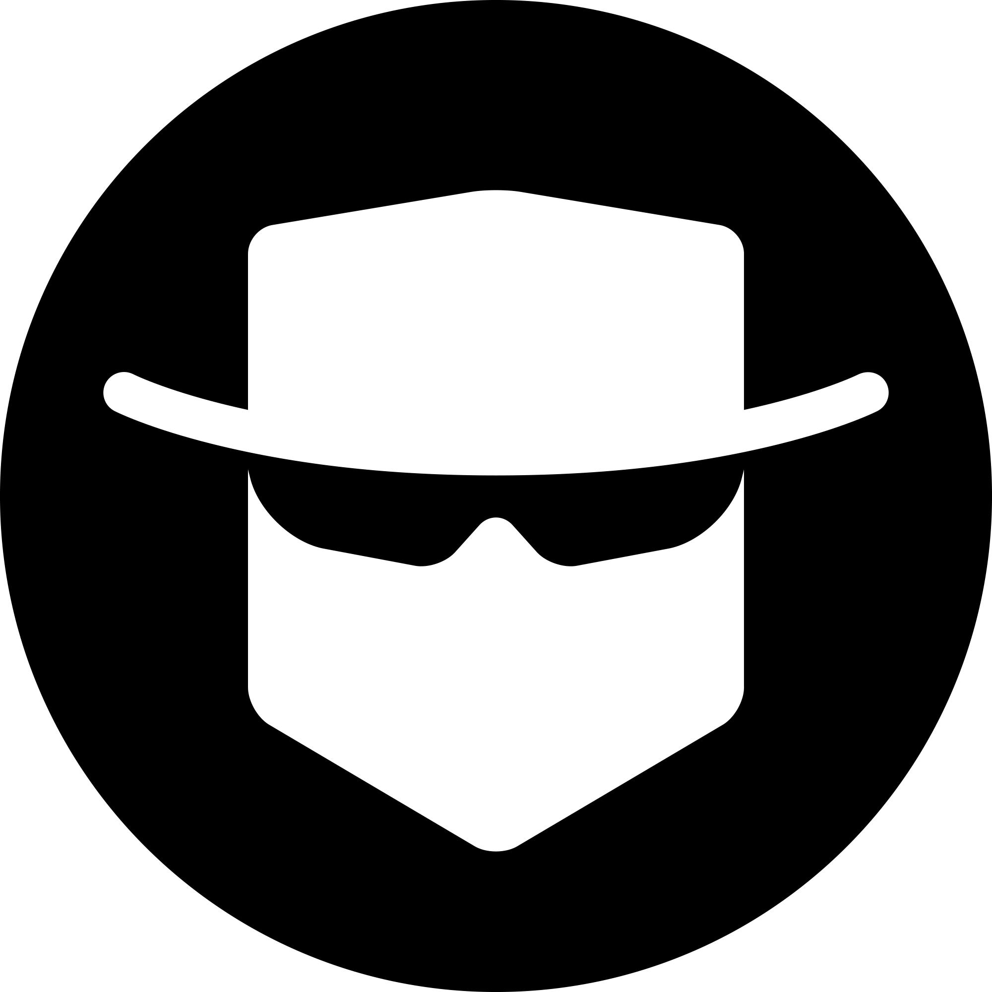 NOSEC Chrome agent - LOGO