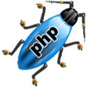 FirePHP for Chrome - LOGO