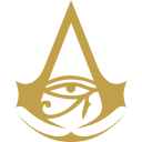 Assassin's Creed Origins HD Wallpapers Themes - LOGO