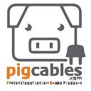 小猪标签页 (Pig Tab) - LOGO