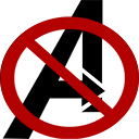Avengers Infinity War Spoilers Blocker! - LOGO
