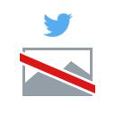 Twitter Media Block - LOGO