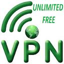 VPN Unlimited Free - LOGO