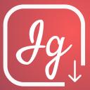 InstaG Downloader - LOGO
