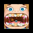 Dentist fear 2 Online Games - LOGO