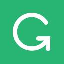 Grammarly for Chrome - LOGO