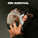 Zen Survival Tips - LOGO