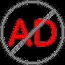 YouTube™ Player AdBlocker - LOGO