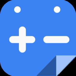 Unlimited weeks in Google Calendar™ - LOGO