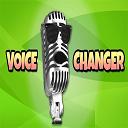 Voice Changer - LOGO