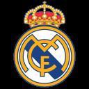 Real Madrid New Tab & Themes - LOGO