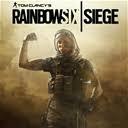 Rainbow Six Siege Backgrounds & New Tab - LOGO