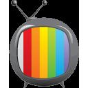 谷歌浏览器电视 - LOGO