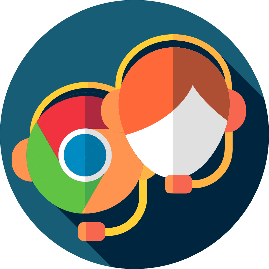 Chromassist - Your Personal Assistant! - LOGO