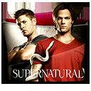 Supernatural HD Wallpapers|PrivateSearsh - LOGO