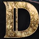 Dragons Dogma Online  HD Wallpapers New Tab - LOGO