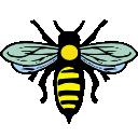 Bee mp3 - LOGO