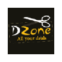 DealZone - All your daily deals - LOGO