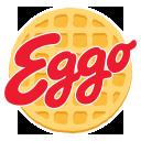 Eggo Stranger Things Spoiler Blocker - LOGO