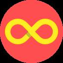 Infinity新标签页(Pro) - LOGO
