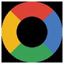 谷歌上网助手 - LOGO