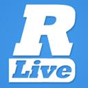 RLive - Online radio stations - LOGO