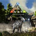 Ark: Survival Evolved Extension - LOGO