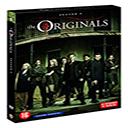 The Originals Full HD Wallpapers Tab - LOGO