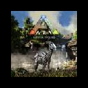 Ark: Survival Evolved Themes & New Tab - LOGO