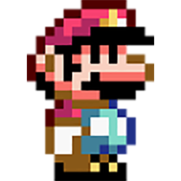 Super Mario World: Play the Game Online - LOGO